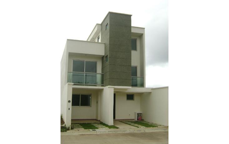 Foto de casa en venta en  , reserva territorial, xalapa, veracruz de ignacio de la llave, 1254027 No. 01