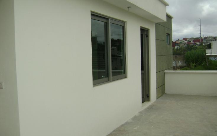 Foto de casa en venta en  , reserva territorial, xalapa, veracruz de ignacio de la llave, 1254027 No. 21