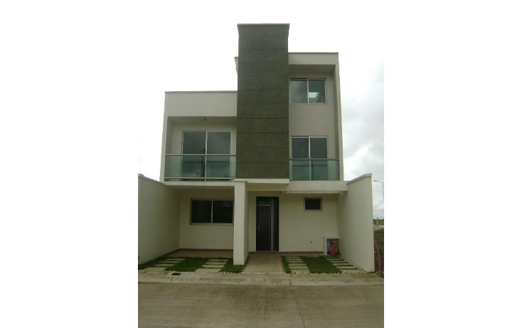 Foto de casa en venta en  , reserva territorial, xalapa, veracruz de ignacio de la llave, 1254027 No. 22