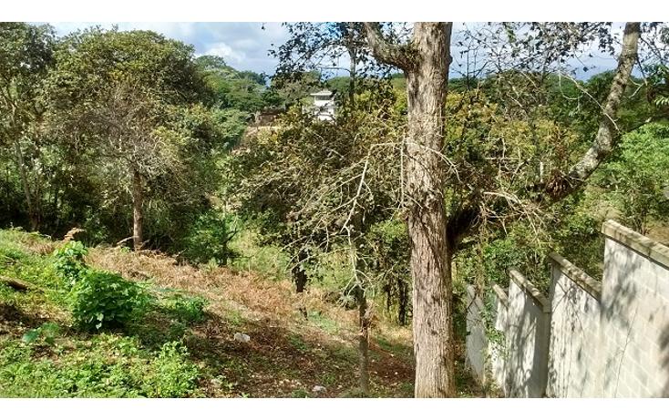 Foto de terreno habitacional en venta en  , reserva territorial, xalapa, veracruz de ignacio de la llave, 1296213 No. 04