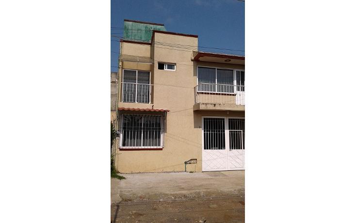 Foto de casa en venta en  , reserva territorial, xalapa, veracruz de ignacio de la llave, 1394235 No. 02
