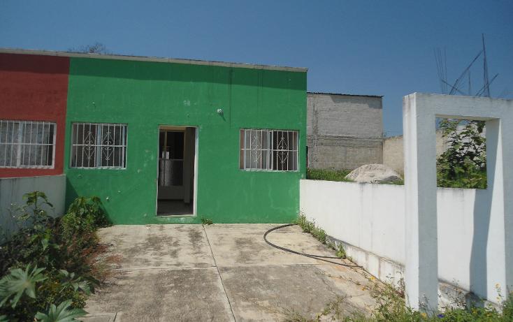 Foto de casa en venta en  , reserva territorial, xalapa, veracruz de ignacio de la llave, 1490613 No. 01
