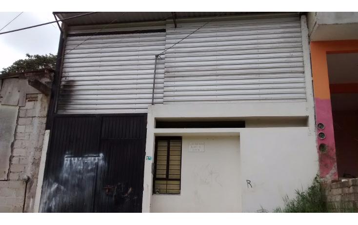 Foto de nave industrial en venta en  , reserva territorial, xalapa, veracruz de ignacio de la llave, 1616662 No. 01