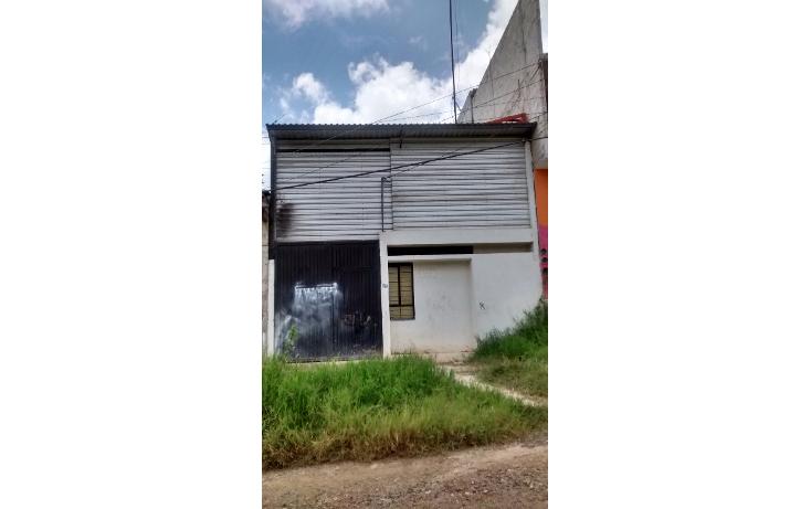 Foto de nave industrial en venta en  , reserva territorial, xalapa, veracruz de ignacio de la llave, 1616662 No. 02