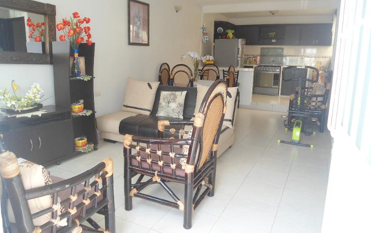 Foto de casa en venta en  , reserva territorial, xalapa, veracruz de ignacio de la llave, 1812618 No. 03