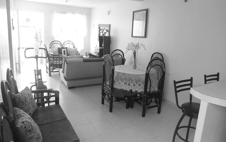 Foto de casa en venta en  , reserva territorial, xalapa, veracruz de ignacio de la llave, 1812618 No. 06
