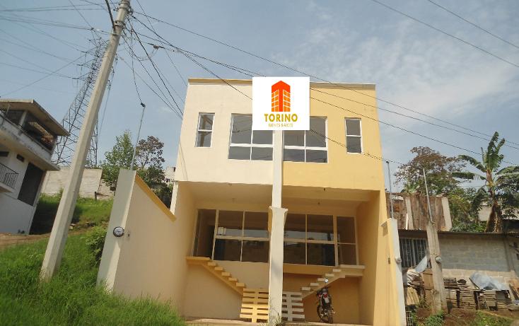 Foto de casa en venta en  , reserva territorial, xalapa, veracruz de ignacio de la llave, 1814764 No. 01
