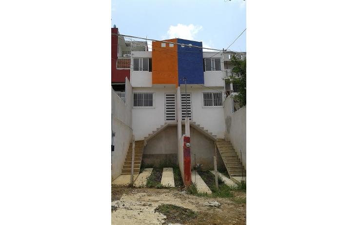Foto de casa en venta en  , reserva territorial, xalapa, veracruz de ignacio de la llave, 1994098 No. 01