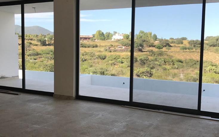 Foto de casa en venta en reserva yagul lote 0, nuevo juriquilla, querétaro, querétaro, 2647587 No. 07