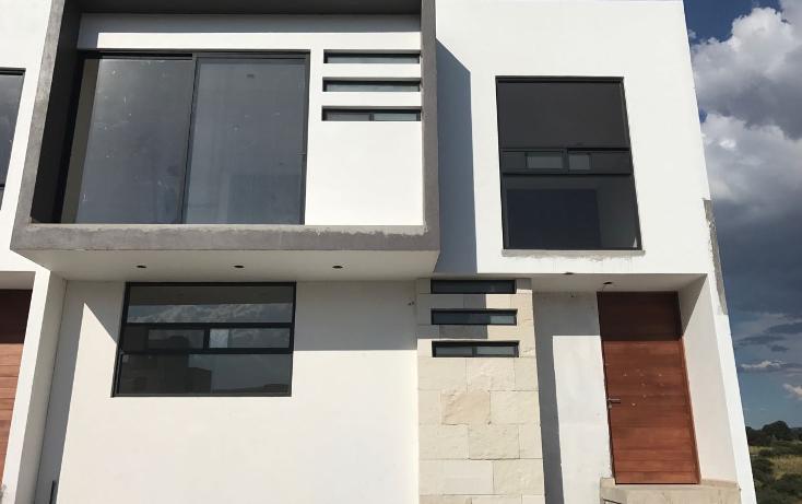 Foto de casa en venta en reserva yagul lote 0, nuevo juriquilla, querétaro, querétaro, 2647587 No. 09