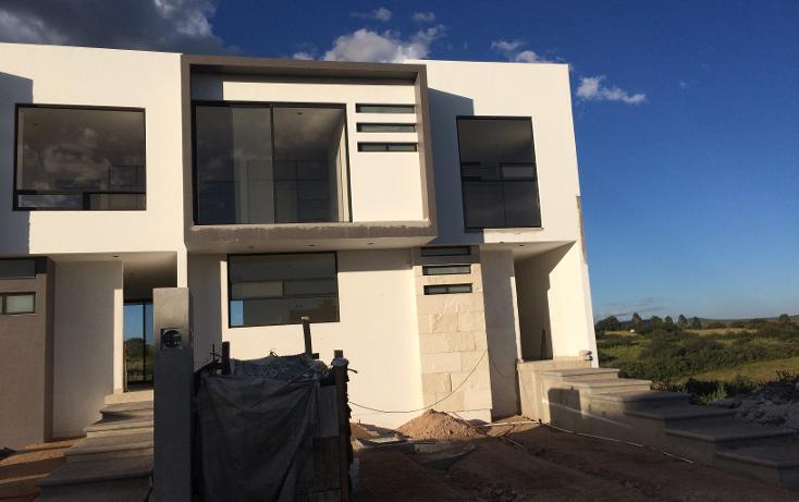 Foto de casa en venta en reserva yagul lote 0, nuevo juriquilla, querétaro, querétaro, 2647587 No. 24
