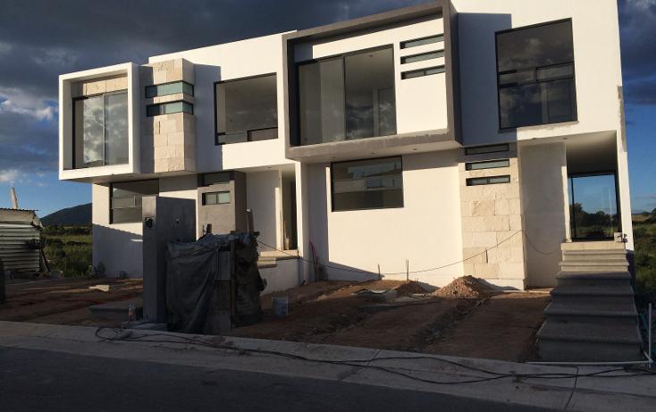 Foto de casa en venta en reserva yagul lote 0, nuevo juriquilla, querétaro, querétaro, 2647587 No. 25