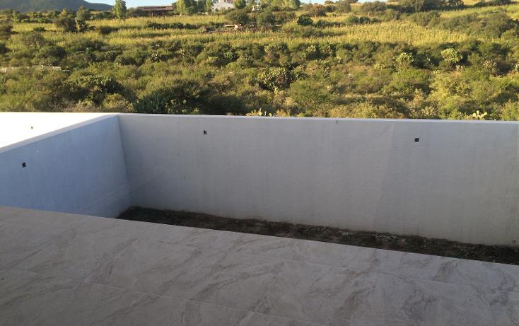 Foto de casa en venta en reserva yagul lote 0, nuevo juriquilla, querétaro, querétaro, 2647587 No. 32