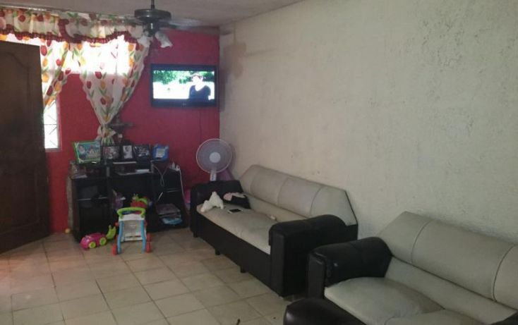 Foto de departamento en venta en reservado por seguridad del vendedor 1, las rosas, centro, tabasco, 2040768 no 02