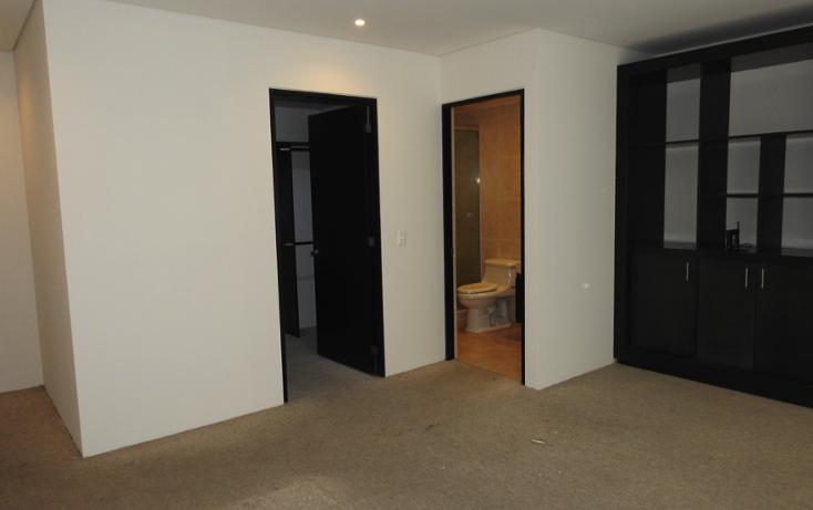 Foto de departamento en venta en residelcial wtc , napoles, benito juárez, distrito federal, 1482511 No. 03
