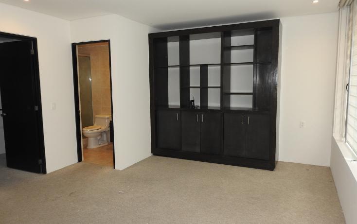 Foto de departamento en venta en residelcial wtc , napoles, benito juárez, distrito federal, 1482511 No. 04