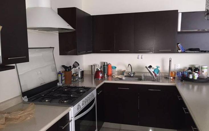 Foto de departamento en venta en residelcial wtc , napoles, benito juárez, distrito federal, 1482511 No. 05