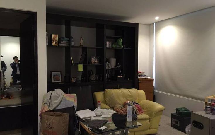 Foto de departamento en venta en residelcial wtc , napoles, benito juárez, distrito federal, 1482511 No. 07