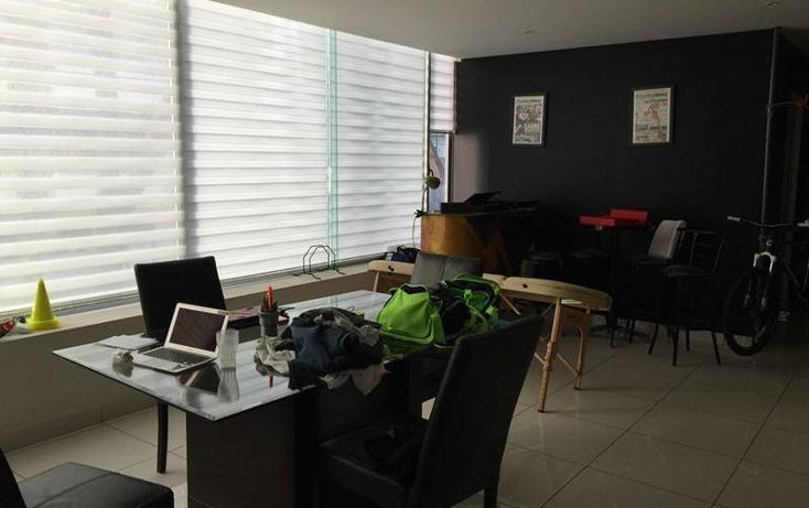 Foto de departamento en venta en residelcial wtc , napoles, benito juárez, distrito federal, 1482511 No. 16