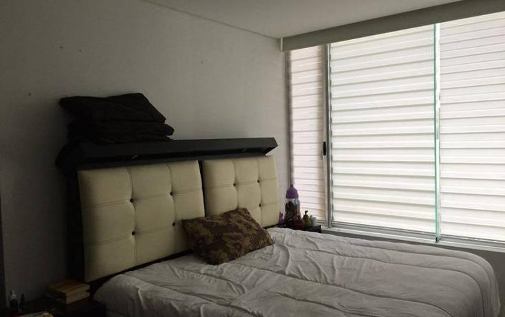 Foto de departamento en venta en residelcial wtc , napoles, benito juárez, distrito federal, 1482511 No. 21