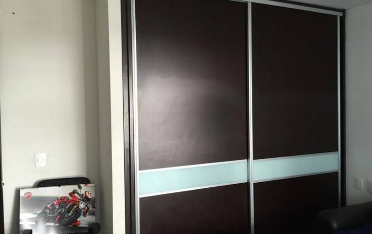 Foto de departamento en venta en residelcial wtc , napoles, benito juárez, distrito federal, 1482511 No. 24