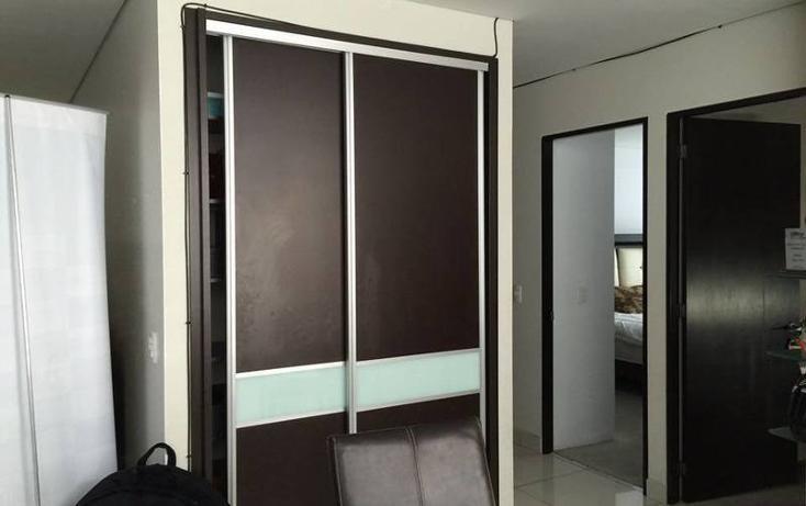 Foto de departamento en venta en residelcial wtc , napoles, benito juárez, distrito federal, 1482511 No. 27