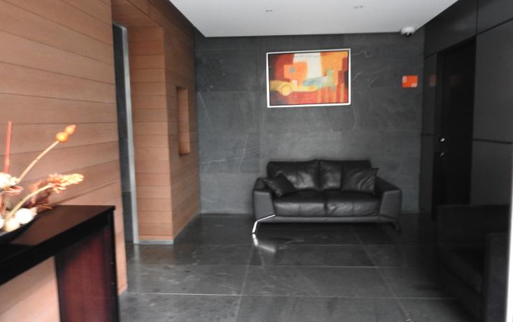 Foto de departamento en venta en residelcial wtc , napoles, benito juárez, distrito federal, 1482511 No. 29