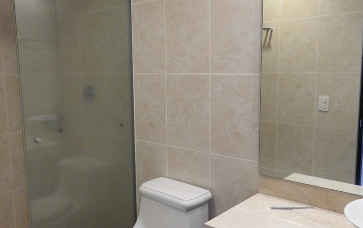 Foto de departamento en venta en residelcial wtc , napoles, benito juárez, distrito federal, 1482511 No. 30