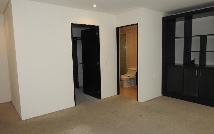 Foto de departamento en venta en residelcial wtc , napoles, benito juárez, distrito federal, 1482511 No. 31