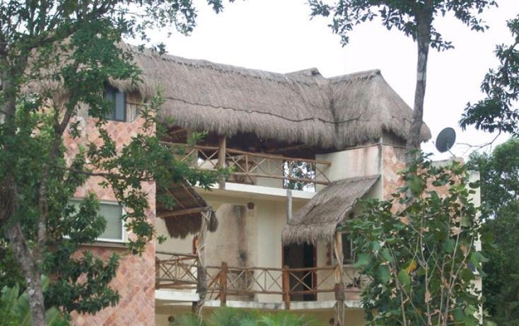Foto de departamento en venta en residences kohunlich lote 2 manzana 420 , tulum centro, tulum, quintana roo, 328844 No. 02