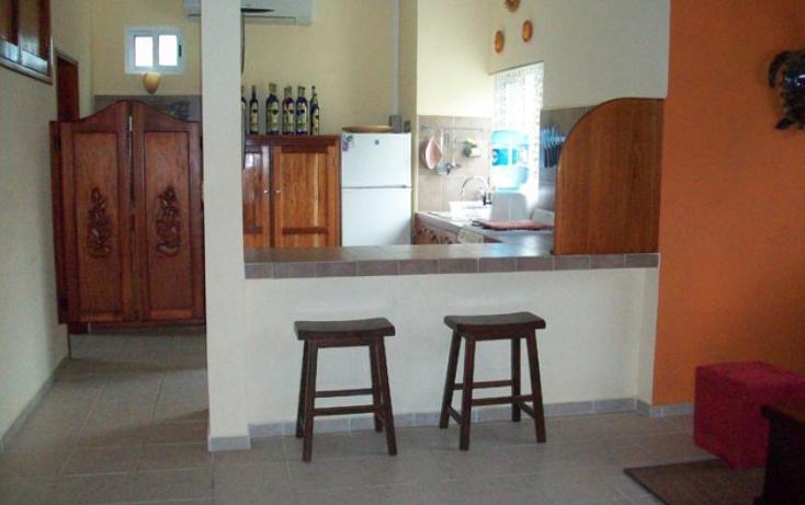 Foto de departamento en venta en residences kohunlich lote 2 manzana 420 , tulum centro, tulum, quintana roo, 328844 No. 04