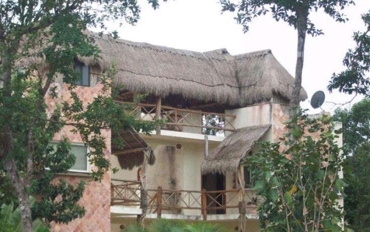 Foto de departamento en venta en residences kohunlich lote 2 mza 420, villas tulum, tulum, quintana roo, 328844 no 02
