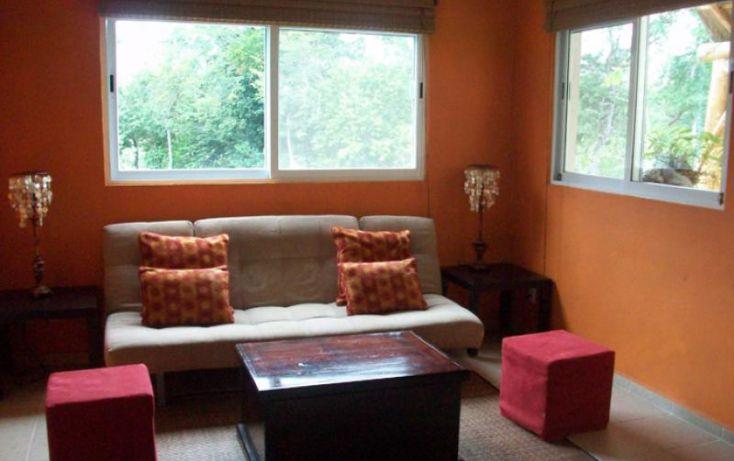 Foto de departamento en venta en residences kohunlich lote 2 mza 420, villas tulum, tulum, quintana roo, 328844 no 03