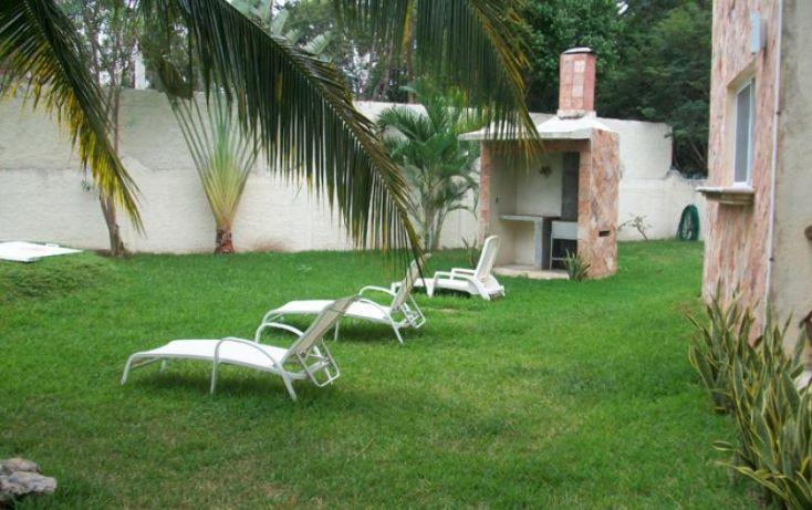 Foto de departamento en venta en residences kohunlich lote 2 mza 420, villas tulum, tulum, quintana roo, 328844 no 11