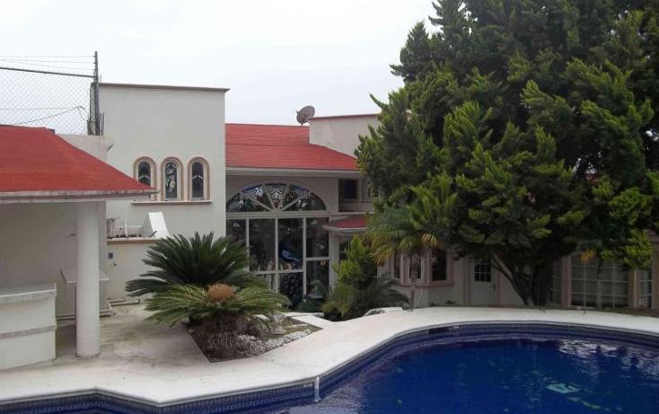 Foto de casa en venta en residencia loma dorada , colinas del bosque 1a sección, corregidora, querétaro, 0 No. 07