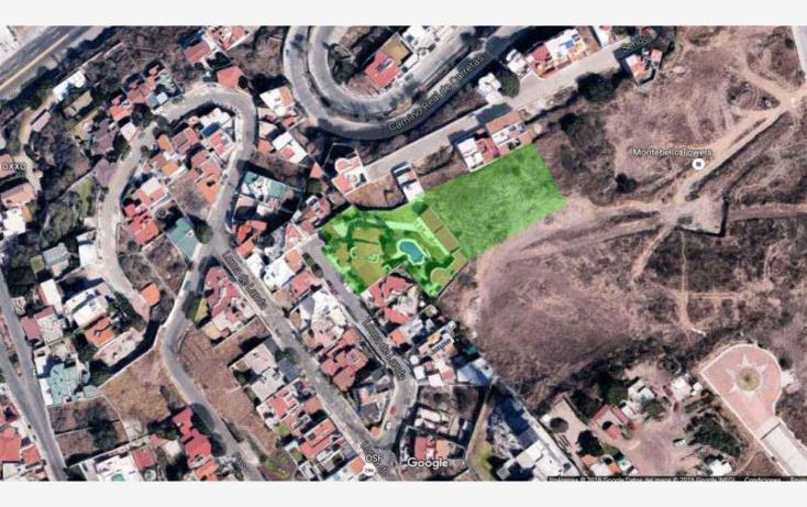 Foto de casa en venta en residencia loma dorada , colinas del bosque 1a sección, corregidora, querétaro, 0 No. 08