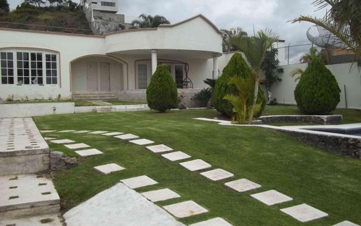 Foto de casa en venta en residencia loma dorada , colinas del bosque 1a sección, corregidora, querétaro, 0 No. 10