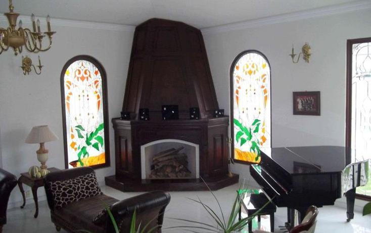 Foto de casa en venta en residencia loma dorada , colinas del bosque 1a sección, corregidora, querétaro, 0 No. 15