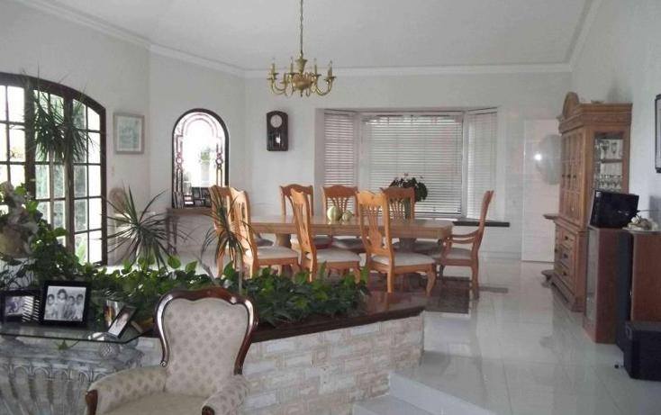 Foto de casa en venta en residencia loma dorada , colinas del bosque 1a sección, corregidora, querétaro, 0 No. 16