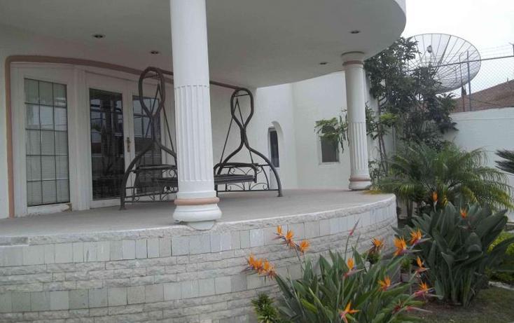 Foto de casa en venta en residencia loma dorada , colinas del bosque 1a sección, corregidora, querétaro, 0 No. 24