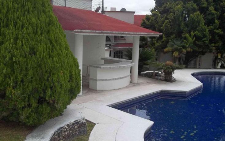 Foto de casa en venta en residencia loma dorada , colinas del bosque 1a sección, corregidora, querétaro, 0 No. 28