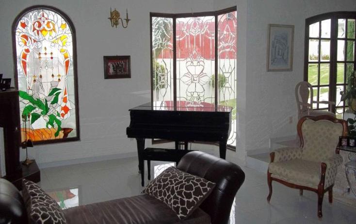 Foto de casa en venta en residencia loma dorada , colinas del bosque 1a sección, corregidora, querétaro, 0 No. 35
