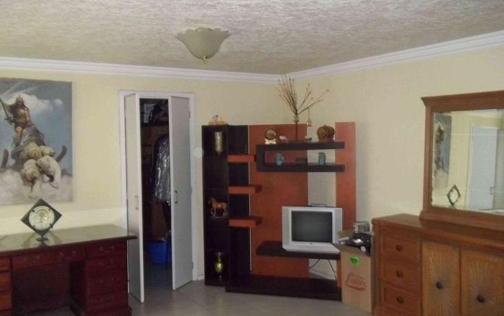 Foto de casa en venta en residencia loma dorada , colinas del bosque 1a sección, corregidora, querétaro, 0 No. 41