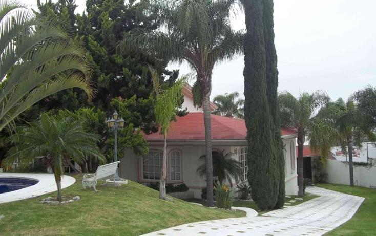 Foto de casa en venta en residencia loma dorada , loma dorada, querétaro, querétaro, 0 No. 06