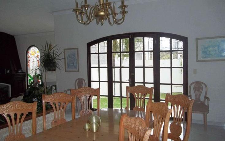Foto de casa en venta en residencia loma dorada , loma dorada, querétaro, querétaro, 0 No. 27