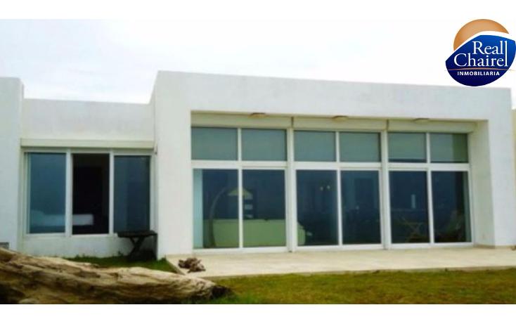 Foto de casa en condominio en venta en  , residencia velamar, altamira, tamaulipas, 1094041 No. 01