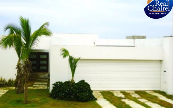 Foto de casa en condominio en venta en  , residencia velamar, altamira, tamaulipas, 1094041 No. 02