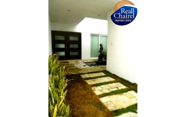 Foto de casa en condominio en venta en  , residencia velamar, altamira, tamaulipas, 1094041 No. 03