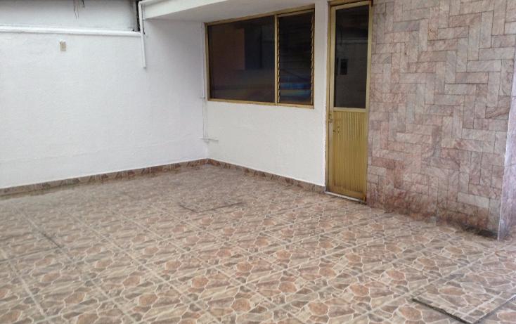 Foto de casa en venta en  , residencial acoxpa, tlalpan, distrito federal, 1627086 No. 01