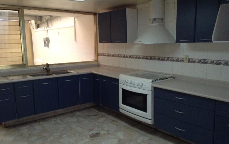 Foto de casa en venta en  , residencial acoxpa, tlalpan, distrito federal, 1627086 No. 03
